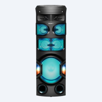 Picture of V82D High Power Audio System with BLUETOOTH® Technology