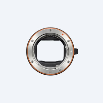 Image of LA-EA5 35mm Full-Frame A-Mount Adapter