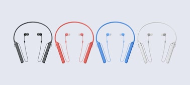 Picture of WI-C400 Wireless In-ear Headphones