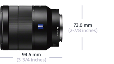 Picture of Vario-Tessar T* FE 24-70mm F4 ZA OSS