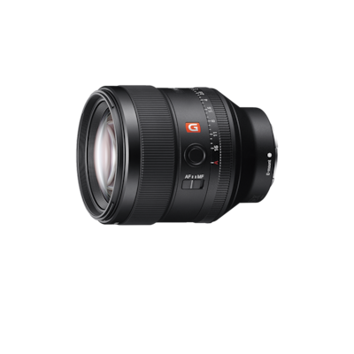 Picture of FE 85mm F1.4 GM