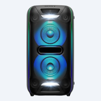 Picture of XB72 EXTRA BASS High Power Audio System