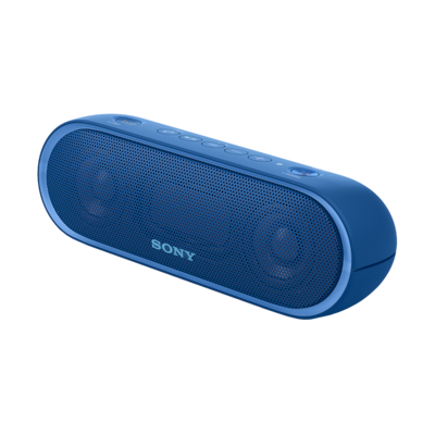 Picture of XB20 EXTRA BASS™ Portable BLUETOOTH® Speaker