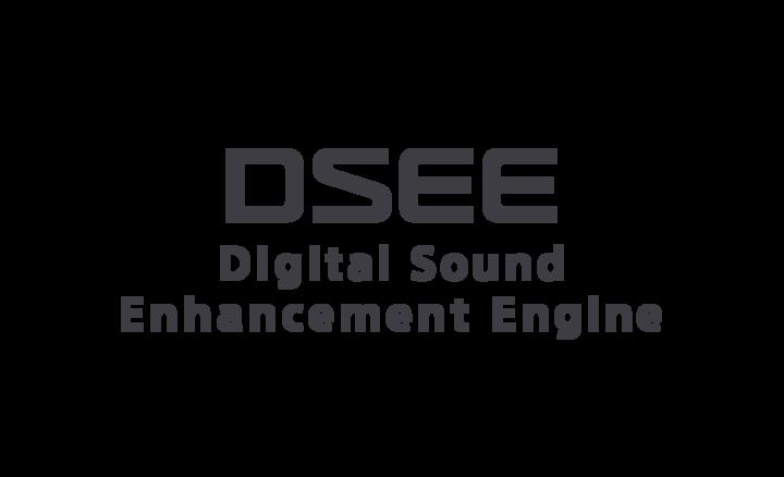 Digital Sound Enhancement Engine