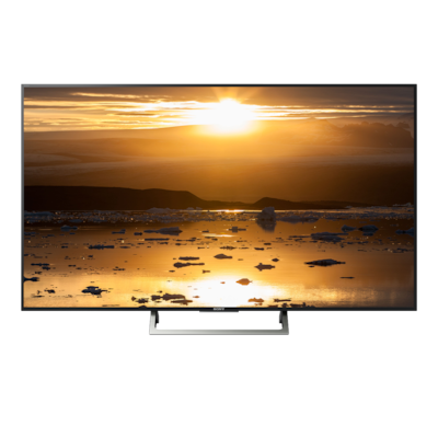 Picture of X85E 4K HDR TV with TRILUMINOS Display