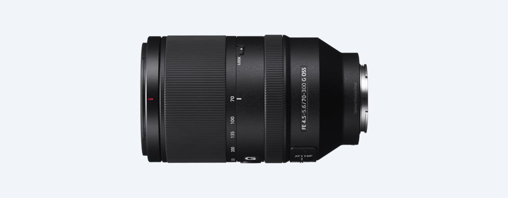 Images of FE 70-300mm F4.5-5.6 G OSS