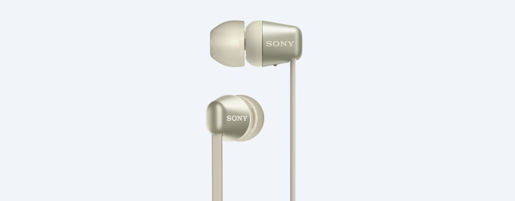 Images of WI-C310 Wireless In-ear Headphones