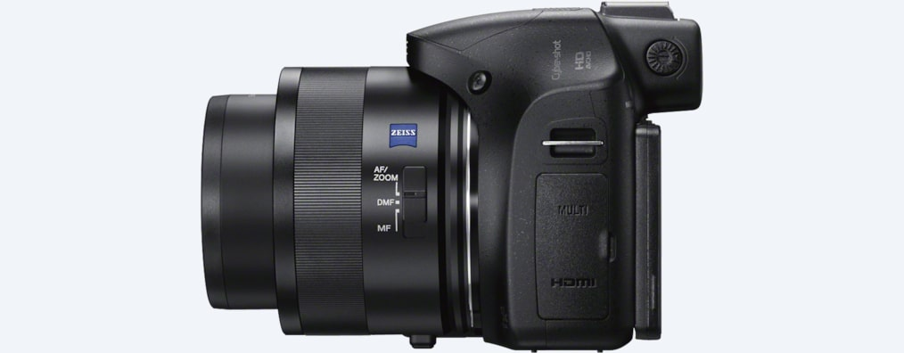 Images of HX400V Compact Camera with 50x Optical Zoom