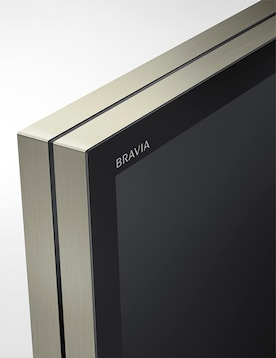 Hollywood meets BRAVIA®
