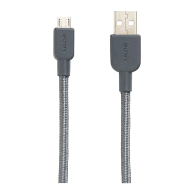 Picture of Premium USB-A to Micro USB charging cable