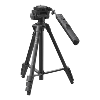 Picture of VCT-VPR1 Remote Control Tripod