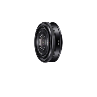 Picture of E 20mm F2.8