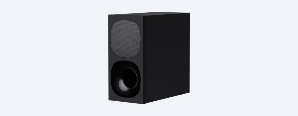 HT-G700 wireless subwoofer