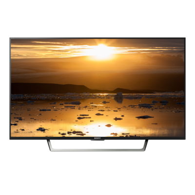 Picture of W75E Full HD HDR TV with TRILUMINOS Display