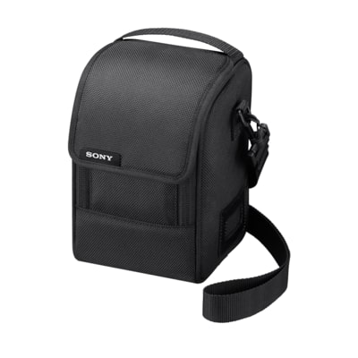 Picture of LCS-FEA1 Soft Carrying Case for Lenses