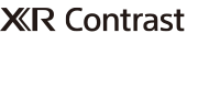 XR Contrast logo