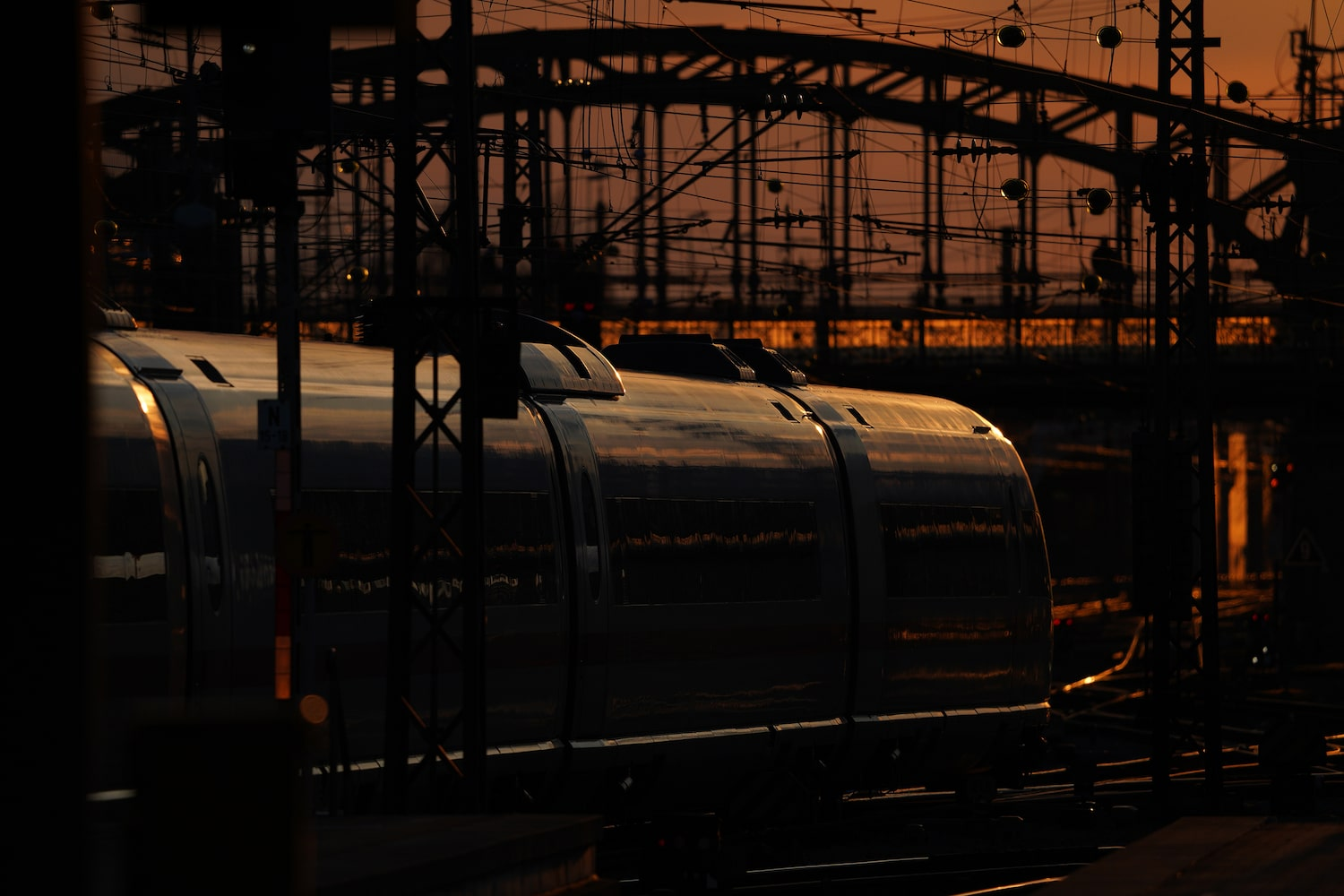 train-passing-through-in-the-golden-hour-alpha-7III