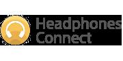 Sony | Headphones Connect logo