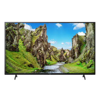 Picture of X75 | 4K Ultra HD | High Dynamic Range (HDR) | Smart TV (Android TV)