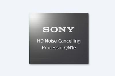 Sony HD Noise Cancelling Processor QN1e logo