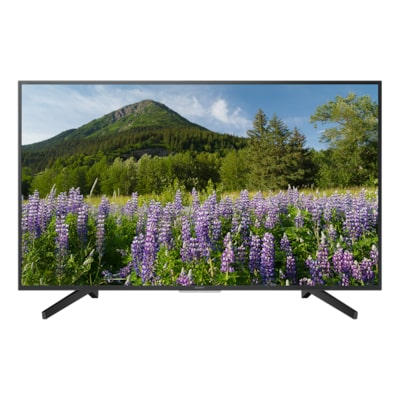 Picture of X70F| LED | 4K Ultra HD | High Dynamic Range | Smart TV