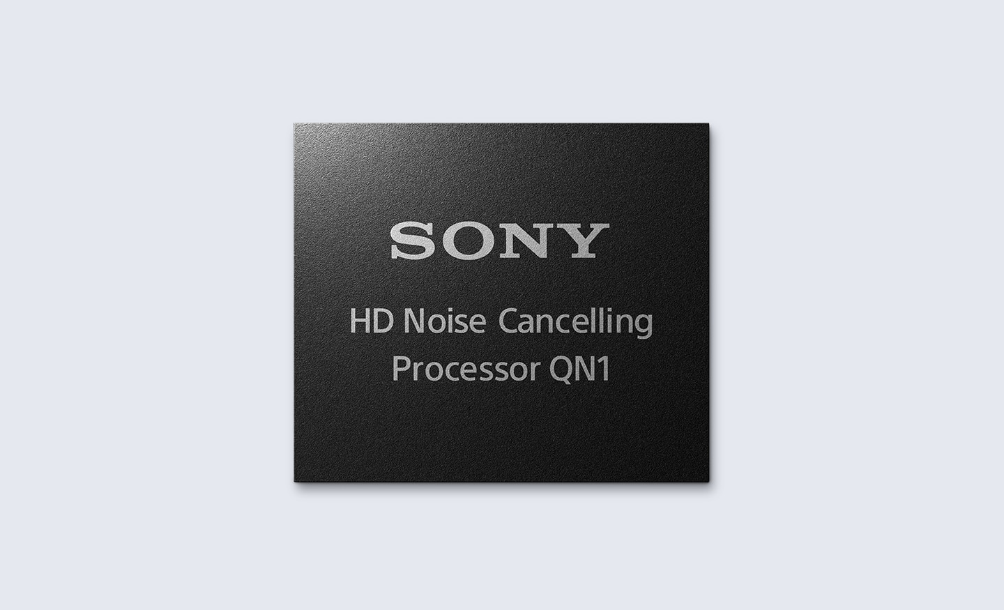 HD Noise Cancelling Processor QN1 chip