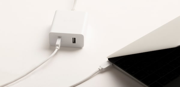 Speedy charging for your devices
