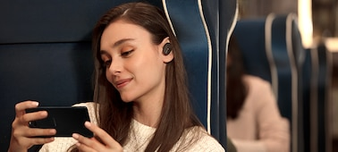 Picture of WF-1000XM3 Wireless Noise Cancelling Headphones