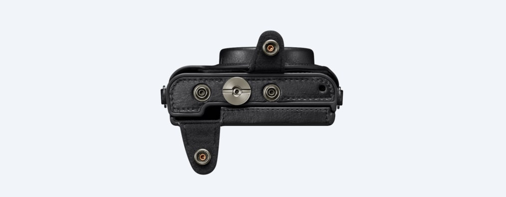 Images of LCJ-RXK Jacket Case for RX100 Series