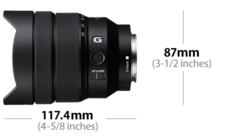 Picture of FE 12-24mm F4 G