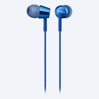 Picture of MDR-EX155AP In-ear Headphones