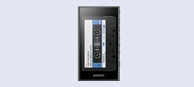 Picture of A100 Walkman® A Series