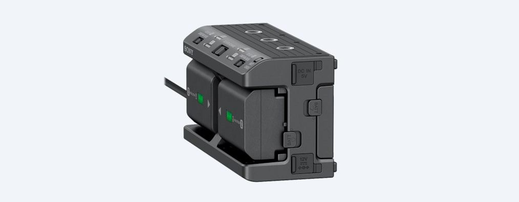 Images of Multi Battery Adaptor Kit
