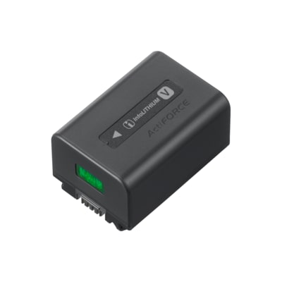 Picture of NP-FV50A V-series Rechargeable Battery Pack