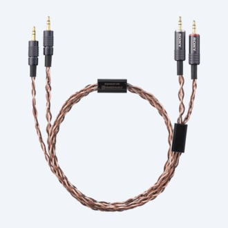 Picture of MUC-B12BL1 Balance 1.2m Y-type Cable