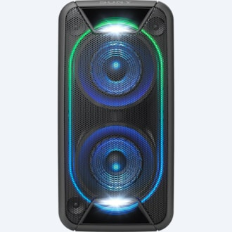 Picture of XB90 EXTRA BASS High Power Audio System with Built-in battery