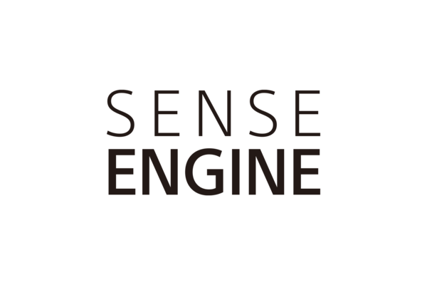 SENSE ENGINE™ logo