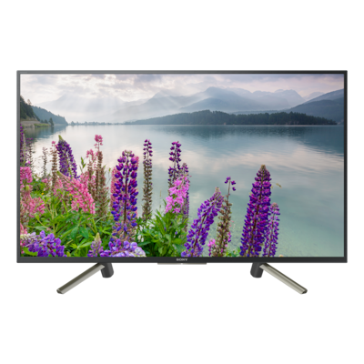 Picture of W80F| LED | Full HD | High Dynamic Range (HDR) | Smart TV (Android TV)
