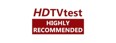 HDTVtest award