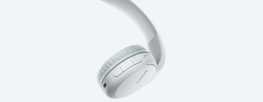 Images of WH-CH510 Wireless Headphones