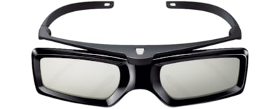 Images of TDG-BT500A Active 3D Glasses